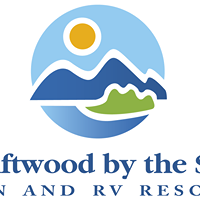 Driftwood By The Sea RV Park & Cottages logo