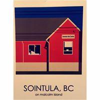 Sointula Resource Centre logo