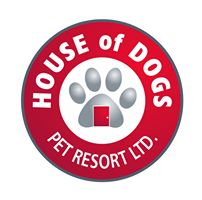 House Of Dogs Pet Resort Ltd logo