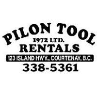 Pilon Tool Rentals logo
