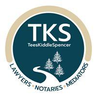 Tees Kiddle Spencer logo