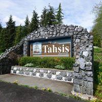 Tahsis Motel logo