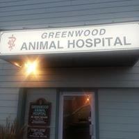 Greenwood Animal Hospital logo