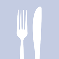 White Tower Restaurant logo