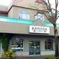 Kawasa Cafe logo