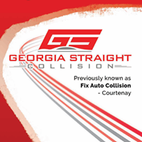 Georgia Straight Collision logo