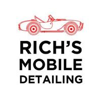 Rich's Mobile Detailing logo