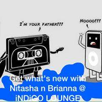 Indigo Lounge logo