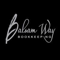 Balsam Way Bookkeeping logo