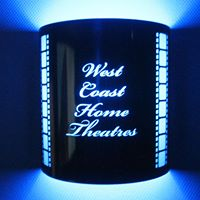 West Coast Home Theatres logo