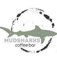 Mudsharks Coffee Bar logo