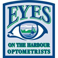 Eyes On The Harbour Optometrists logo