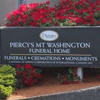 Piercy's - Mt Washington Funeral Home logo