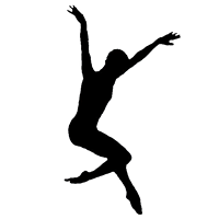 Laurie Tinkler School Of Dance logo