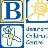 Beaufort Children's Centre logo