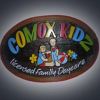 Comox Kidz logo