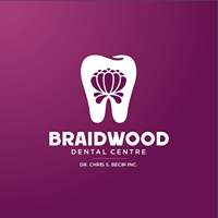 Braidwood Dental Centre logo