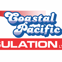Coastal Pacific Insulation logo