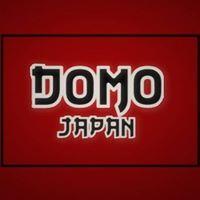Domo Japan logo