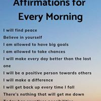 Affirmations Massage Therapy logo