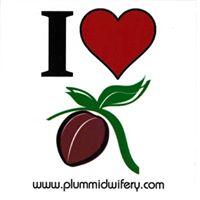 Plum Midwifery logo