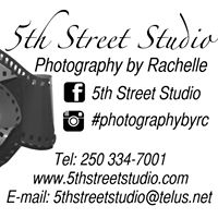 5th Street Studio logo
