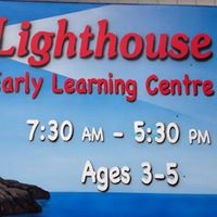 Lighthouse Early Learning Centre logo