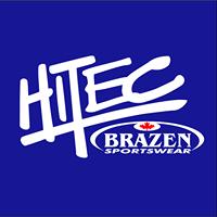 Hitec Screen Printing logo