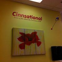 Cinnsational logo