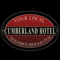 Cumberland Hotel logo