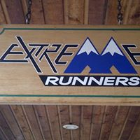 Extreme Runners logo