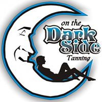 On The Dark Side Tanning logo