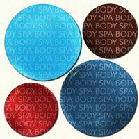 Custom Contouring Body Spa logo