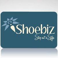 Shoebiz logo