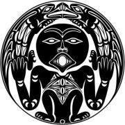 Snuneymuxw First Nation logo