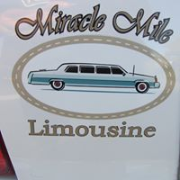 Miracle Mile Limousine Service & Sightseeing Tours logo