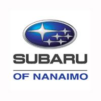 Subaru Of Nanaimo logo
