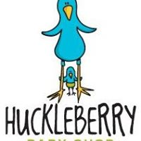 Huckleberry Baby Shop logo