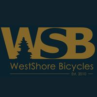 WestShore Bicycles logo