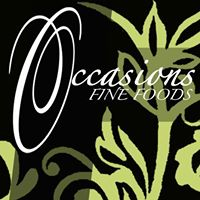Occasional Occasions Catering logo