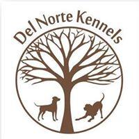 Del Norte Kennels logo