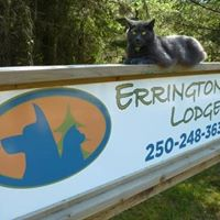 Errington Pet Lodge logo