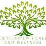 Georgiaview Health & Wellness logo