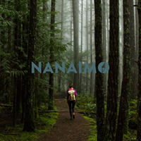 Tourism Nanaimo logo