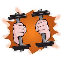 Slammers Gym logo