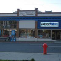 Island Blue Print Co Ltd logo