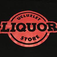 Ucluelet Liquor Store logo