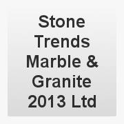 Stone Trends Marble & Granite 2013 Ltd logo