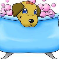 Lucky Dog U-Bath logo