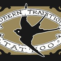 Modern Tradition Tattoo logo
